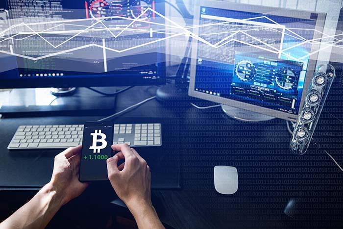 Nämä asiat on hyvä tietää kryptovaluutasta: Rikollista vai ei?