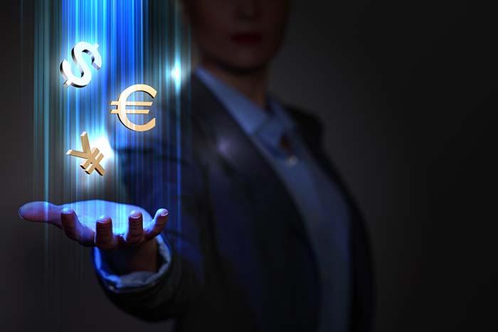 valuuttakauppa