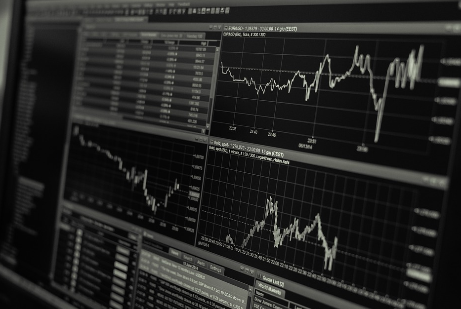 Kansainväliset valuuttamarkkinat
