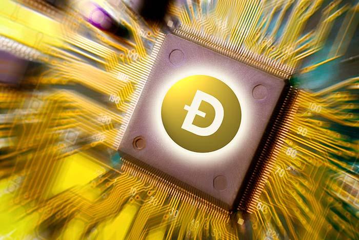 Dogecoin on suositusta Litecoinista erilliseksi kehittynyt vaihtoehtoinen kryptovaluutta