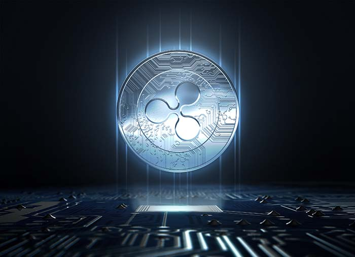 Ripple kryptovaluutta